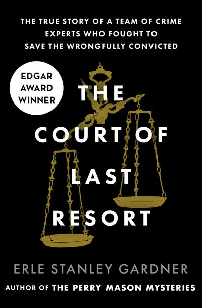 Buy The Court of Last Resort at Amazon