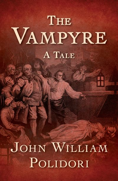 Buy The Vampyre at Amazon