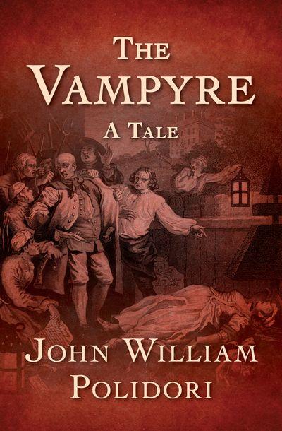 Buy The Vampyre at Amazon