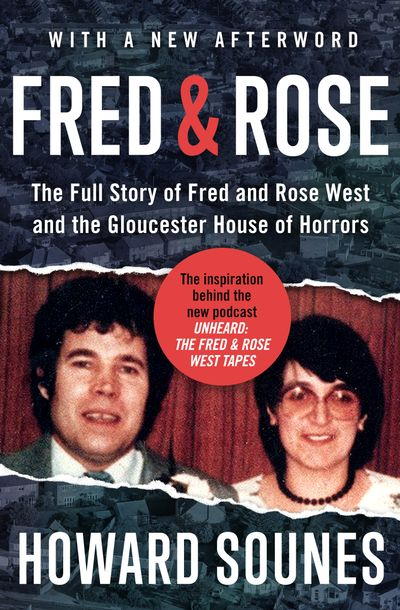 Buy Fred & Rose at Amazon