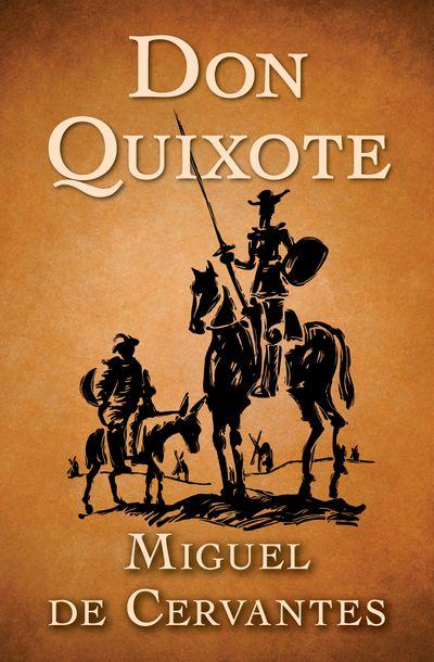 Buy Don Quixote at Amazon