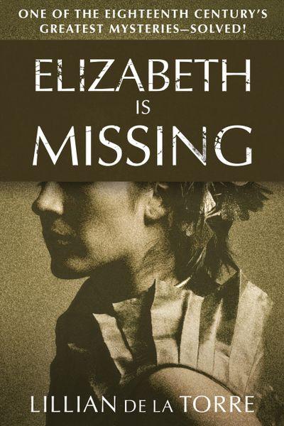 Buy Elizabeth Is Missing at Amazon