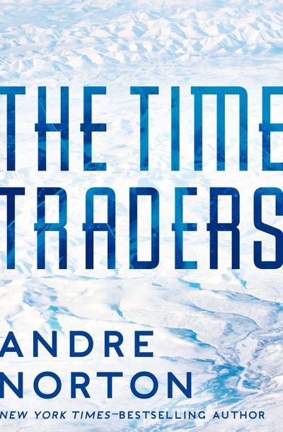 Buy The Time Traders at Amazon