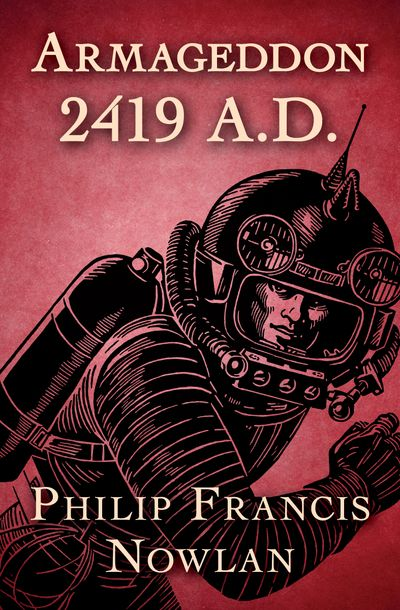 Buy Armageddon 2419 A.D. at Amazon