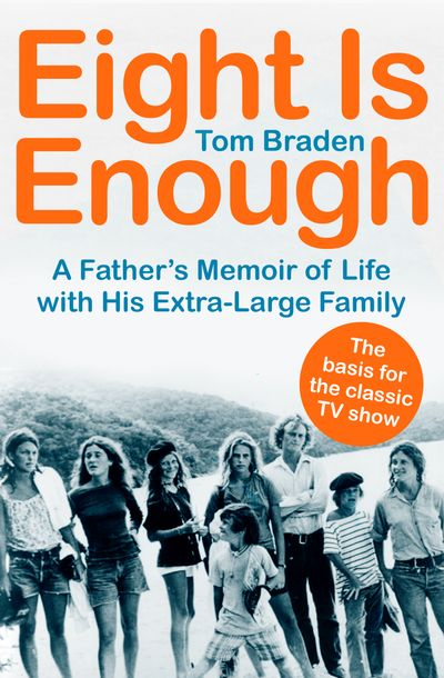Buy Eight Is Enough at Amazon