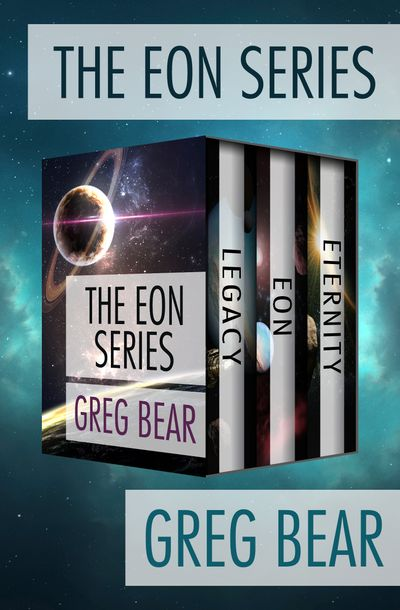 Buy The Eon Series at Amazon