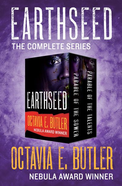Buy Earthseed at Amazon