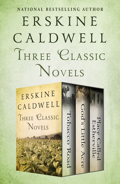 Buy Three Classic Novels at Amazon