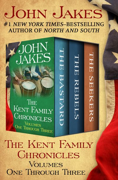 Buy The Kent Family Chronicles Volumes One Through Three at Amazon