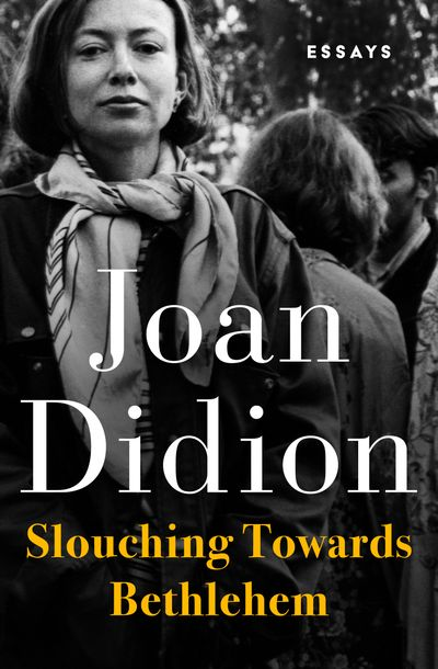 Buy Slouching Towards Bethlehem at Amazon