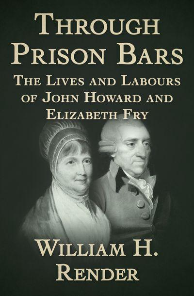 Buy Through Prison Bars at Amazon