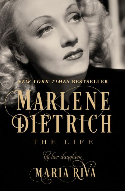 Buy Marlene Dietrich at Amazon