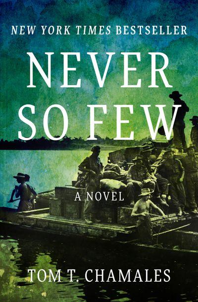 Buy Never So Few at Amazon