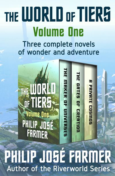 Buy The World of Tiers Volume One at Amazon