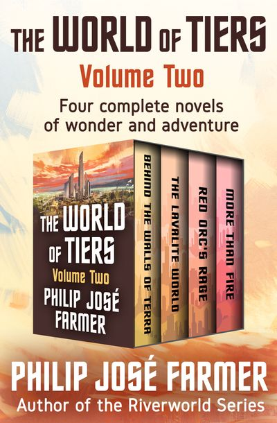 Buy The World of Tiers Volume Two at Amazon
