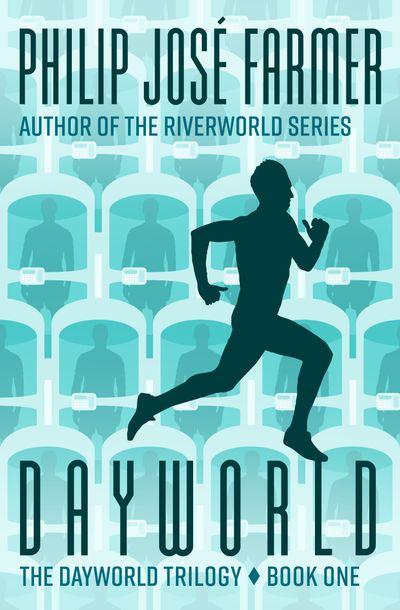 Buy Dayworld at Amazon