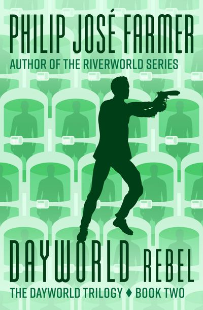 Buy Dayworld Rebel at Amazon