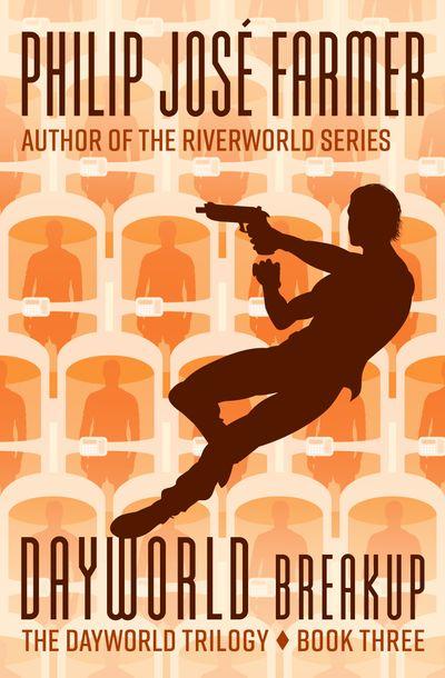 Buy Dayworld Breakup at Amazon