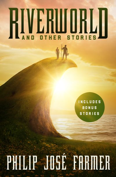 Buy Riverworld and Other Stories at Amazon