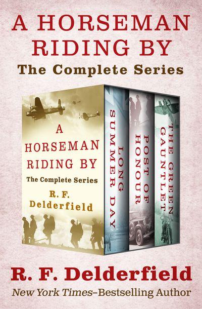 Buy A Horseman Riding By at Amazon