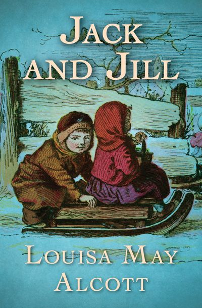 Buy Jack and Jill at Amazon