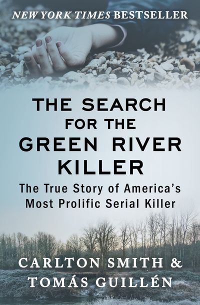 Buy The Search for the Green River Killer at Amazon