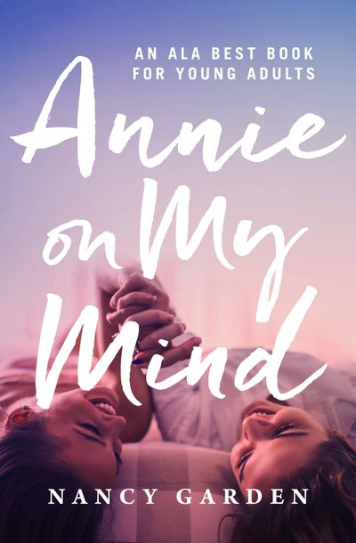 Buy Annie on My Mind at Amazon