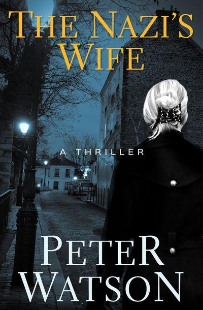 Buy The Nazi's Wife at Amazon