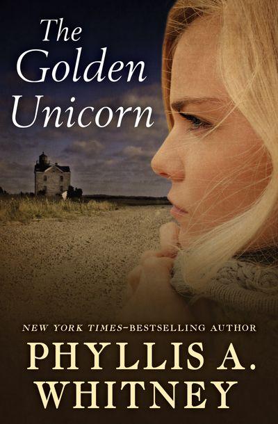 Buy The Golden Unicorn at Amazon