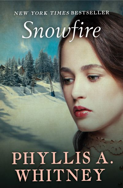 Buy Snowfire at Amazon