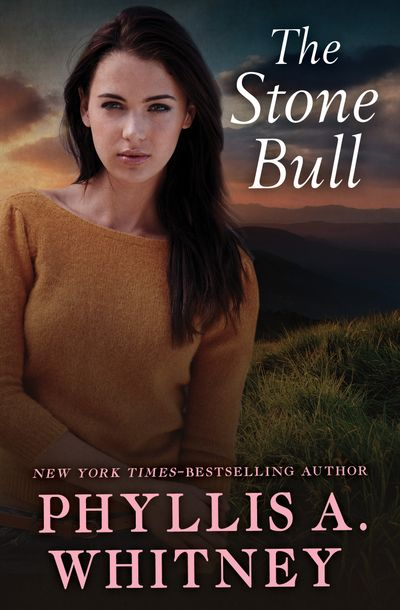 Buy The Stone Bull at Amazon