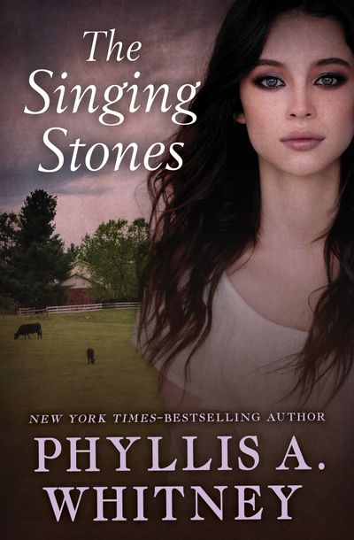 Buy The Singing Stones at Amazon