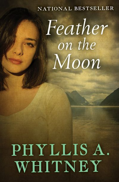 Buy Feather on the Moon at Amazon