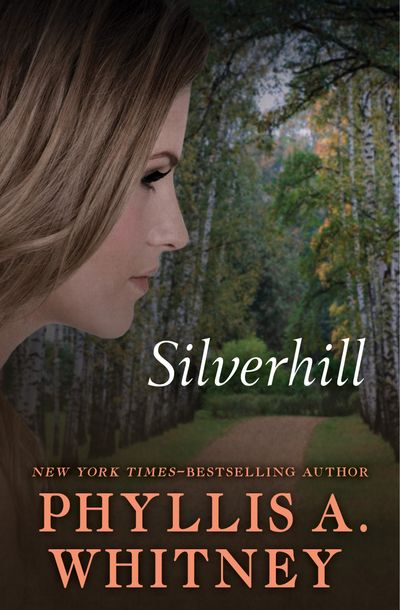 Buy Silverhill at Amazon
