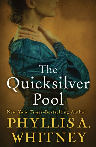 Buy The Quicksilver Pool at Amazon