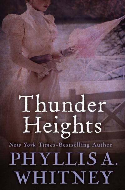 Buy Thunder Heights at Amazon