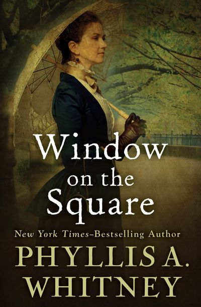 Buy Window on the Square at Amazon