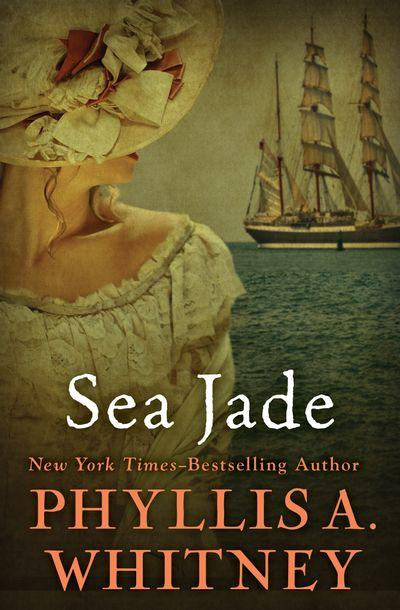 Buy Sea Jade at Amazon