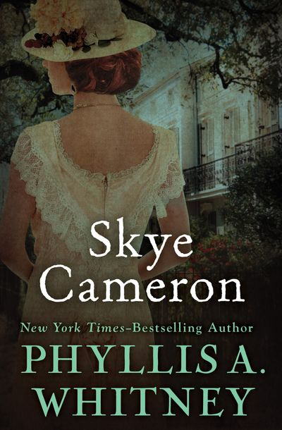 Buy Skye Cameron at Amazon