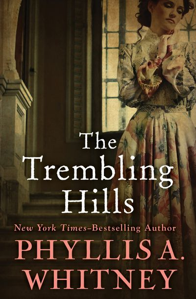 Buy The Trembling Hills at Amazon