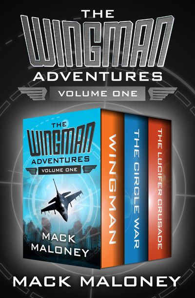 Buy The Wingman Adventures Volume One at Amazon