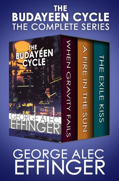 Buy The Budayeen Cycle at Amazon