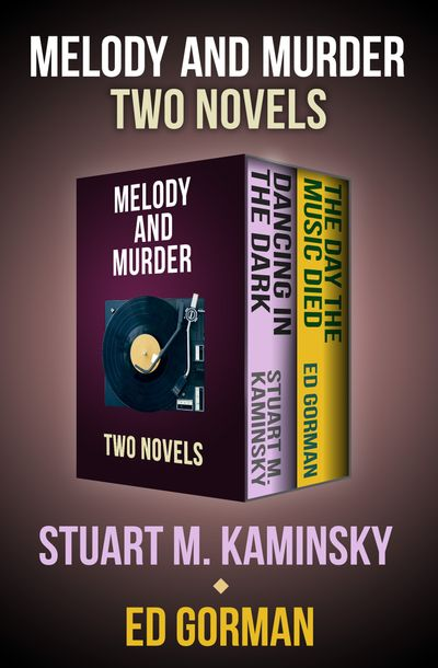 Buy Melody and Murder at Amazon