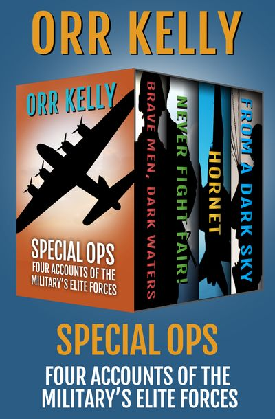 Buy Special Ops at Amazon