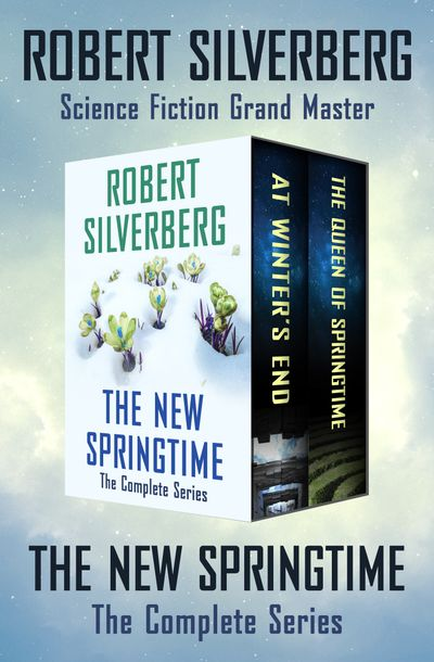 Buy The New Springtime at Amazon