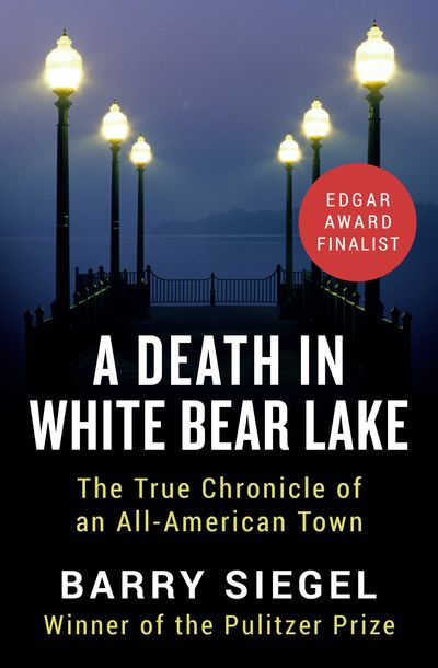 Buy A Death in White Bear Lake at Amazon