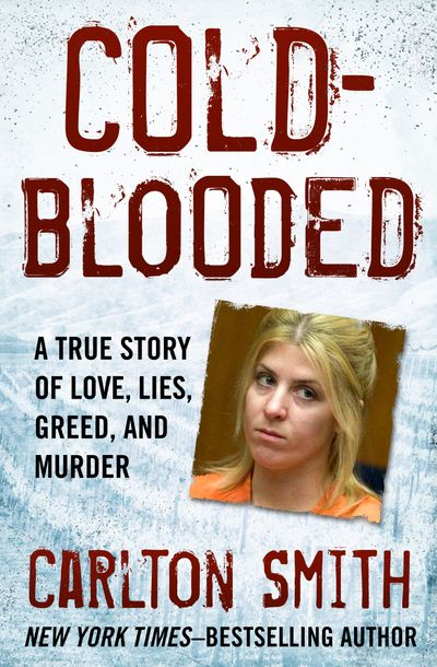 Buy Cold-Blooded at Amazon