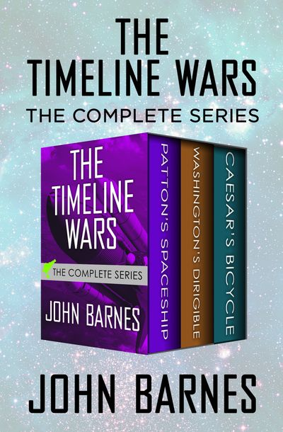 Buy The Timeline Wars at Amazon