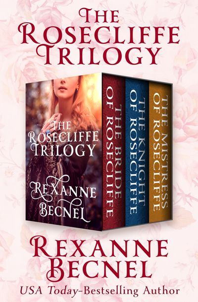 Buy The Rosecliffe Trilogy at Amazon