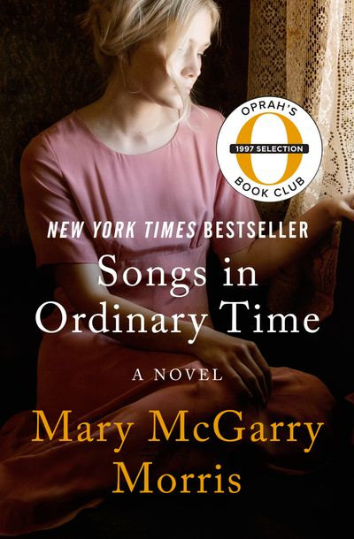Buy Songs in Ordinary Time at Amazon